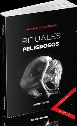 Libro Rituales Peligrosos