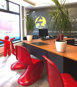 Agence Alpha Courtage Dunkerque