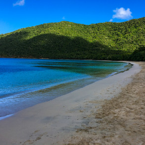 U.S. Virgin Islands Travel Recap