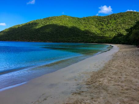 U.S. Virgin Islands Travel Recap