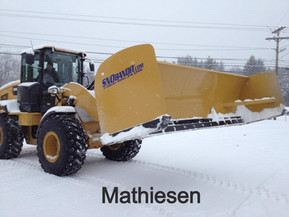 Mathiesen Snow Removal