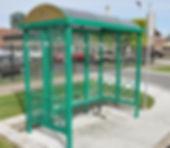 Transit Shelter