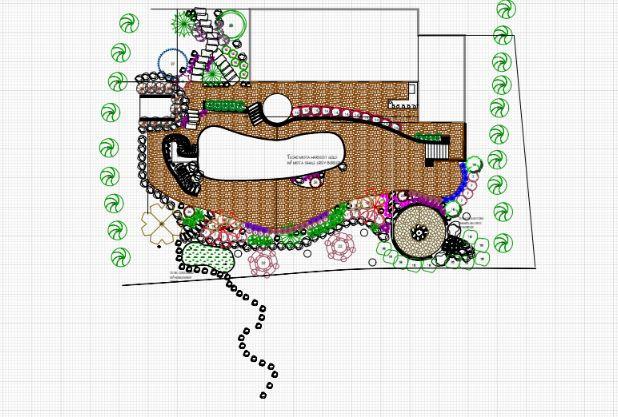 Mathiesen Landscape Design
