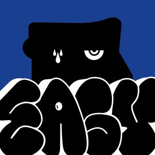 """Autore: IABO Titolo: """"Graffiti is not street art"""" (Joz and Easy - Tribute) Tecnica: Acrilico e spray paint su tela Dimensione: 20x20x15 cm. Edizione di 5 pezzi Anno: 2018  Author: IABO Title: """"Graffiti is not street art"""" (Joz and Easy - Tribute) Technique: Acrylic and spray paint on canvas Dimension: 20x20x15 cm. Edition of 5 pieces Year: 2018"""