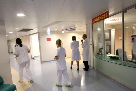 interne médecine, covid
