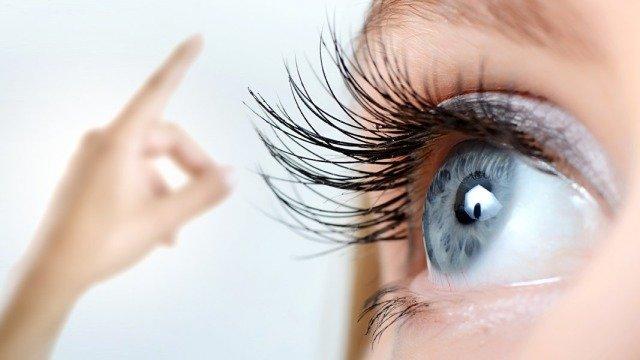 œil, technique, EMDR, thérapie