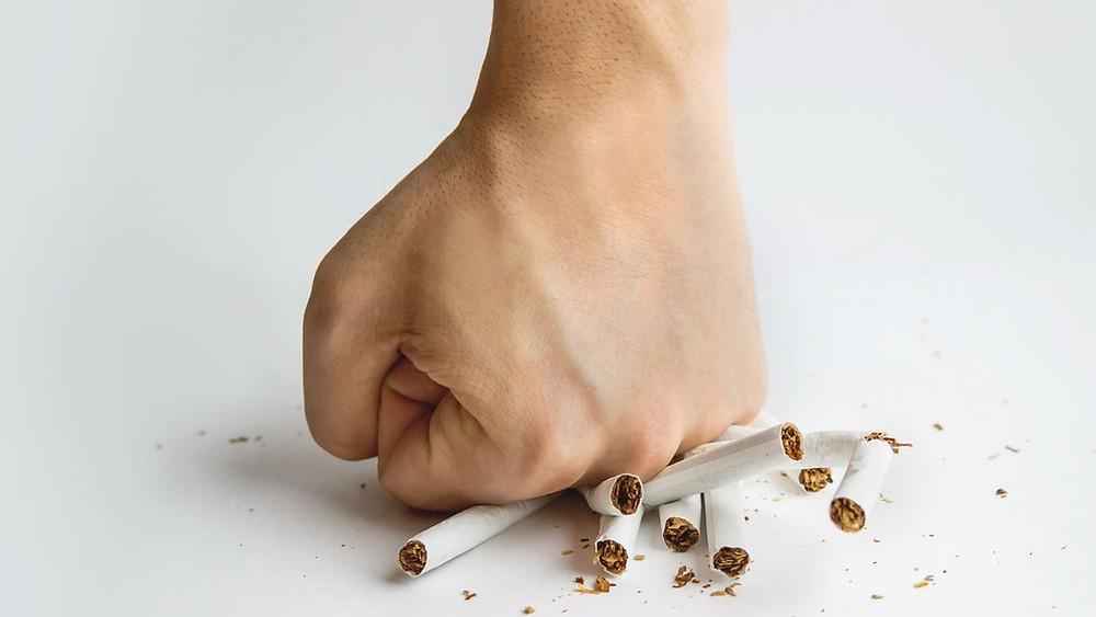 stop cigarette, arrêt tabac
