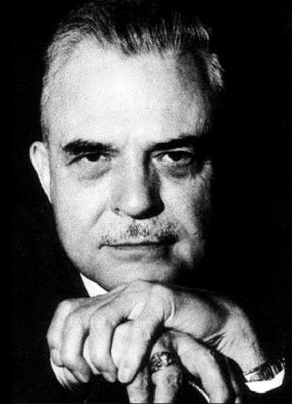 Un des pères de l'hypnose moderne