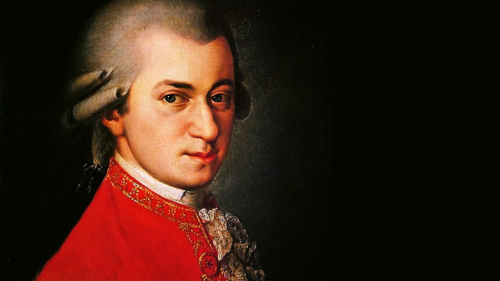 Mozart, Bandler, Grindler