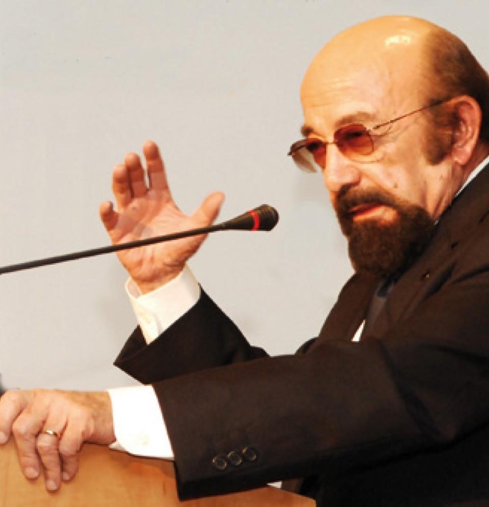 Alfonso Caycedo, père de la sophrologie