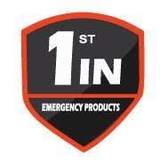 1st in Emergency Products