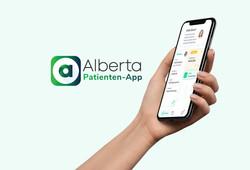 Alberta Patienten-App
