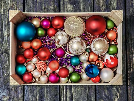 Sleigh Your Christmas Storage