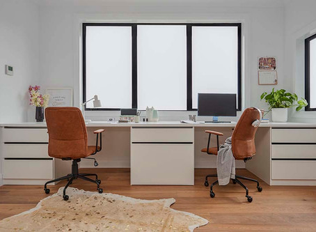 How to Create Your Ideal Home Office