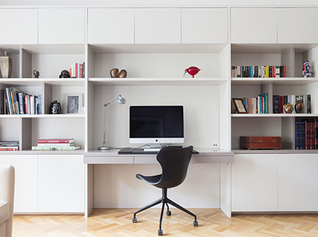 Give Your Office a Mini Makeover