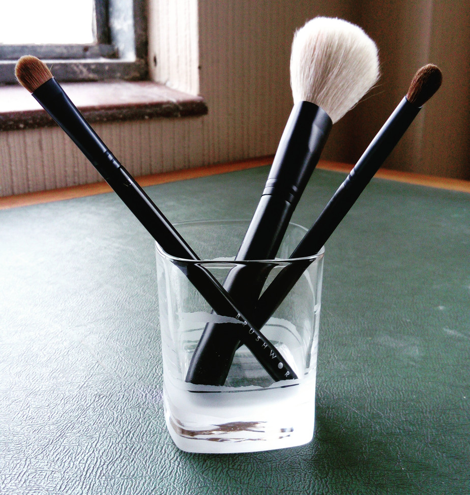 The Decadence of Brushes