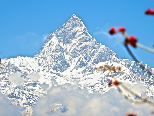 Nepal the jewel of Asia