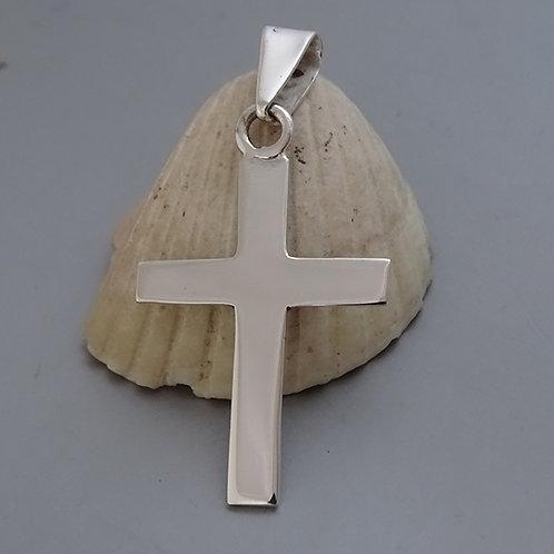 Plain Cross | 3.3cm