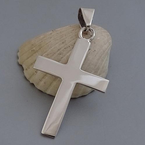 Plain Cross | 4cm