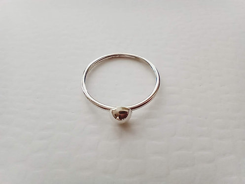 Wire ring #7