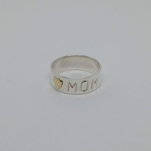 MOM ring #6