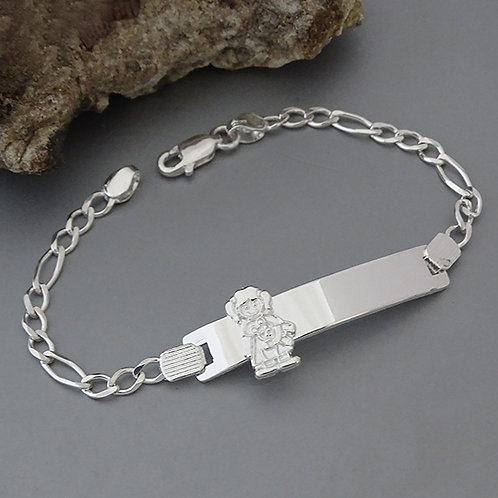 Girl's bracelet | 14.5cm