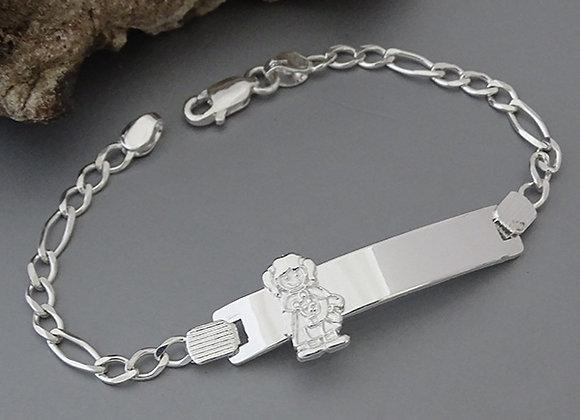 Girl's bracelet | 12cm