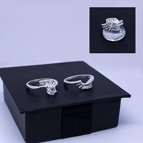 Alliance ring set #7