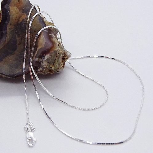Cardano chain necklace | 40cm