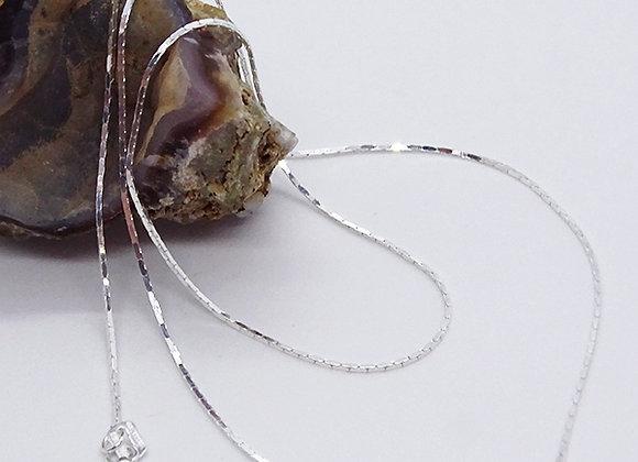 Cardano chain necklace   40cm