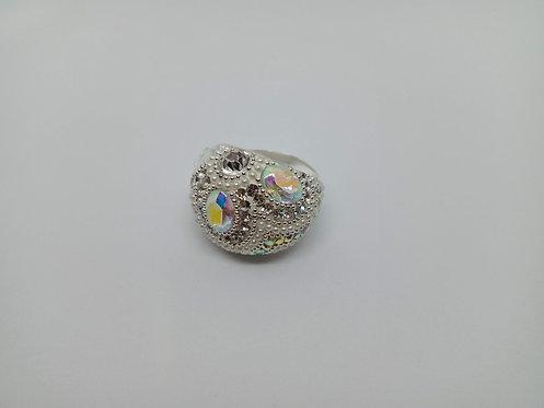 Cabochon ring #8.5