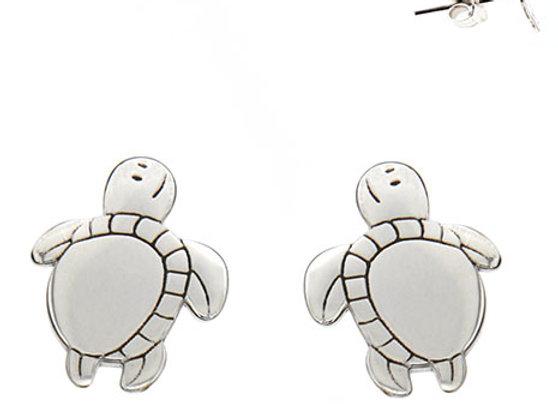 Turttle earrings