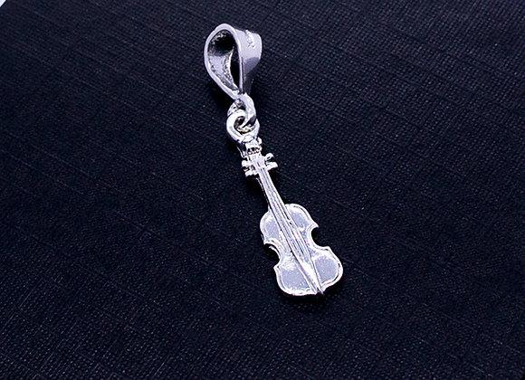 Violin pendant