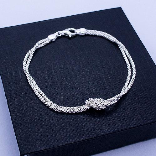 Korean chain bracelet