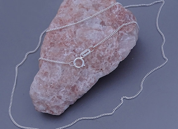 Barbada chain necklace   40cm
