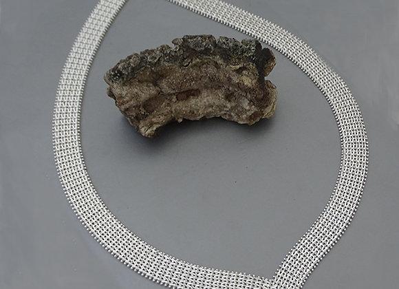 V necklace | 12mm | 45cm
