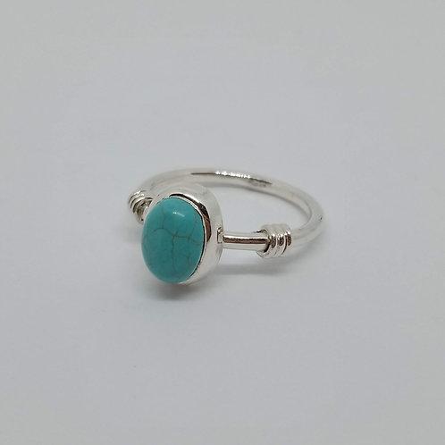 Ring #7.5