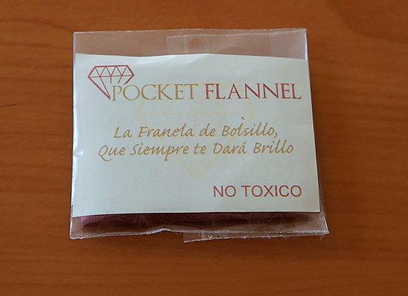 Pocket flannel