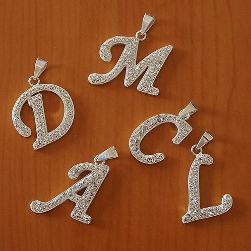 Crystal letter | 3cm