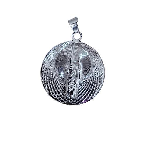 Saint Jude medal