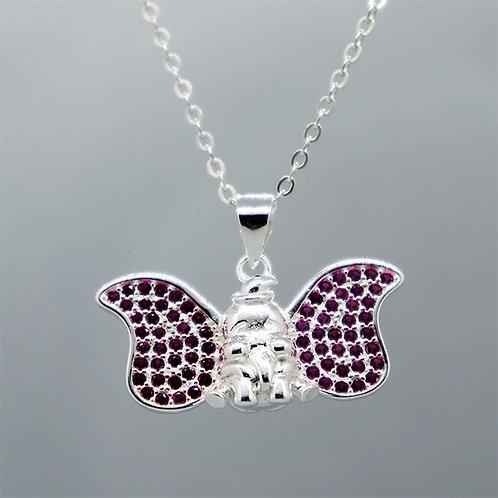 Dumbo necklace