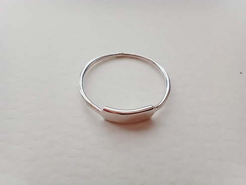 Wire ring #9.5