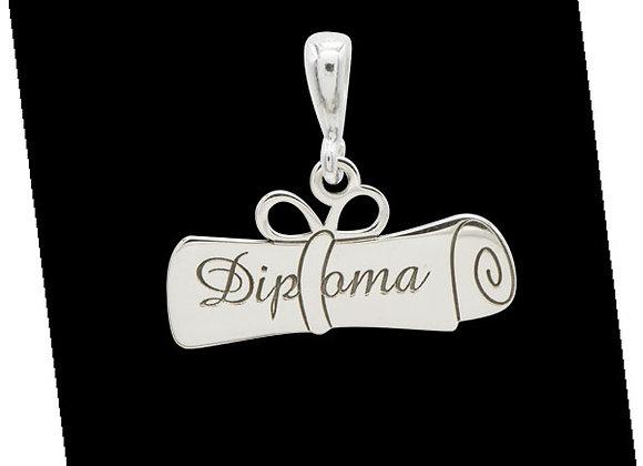 Diploma pendant