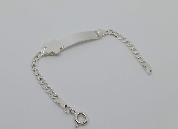 Flower bracelet | 12.5cm