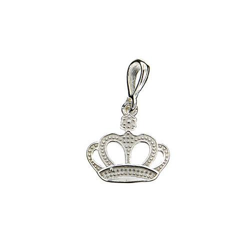 Crown pendant