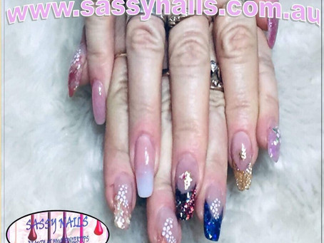 Nail Technician  Australind  Sassy Nails Salon  Book your appointment today