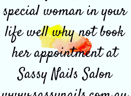 Be Center of Every Occasion.  Nail technician Australind and surrounding suburbs