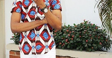 African clothing men collection