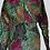Thumbnail: African Print Ankara Dress | Ankara Corporate Dress