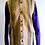 Thumbnail: African Print Formal Men's Shirt
